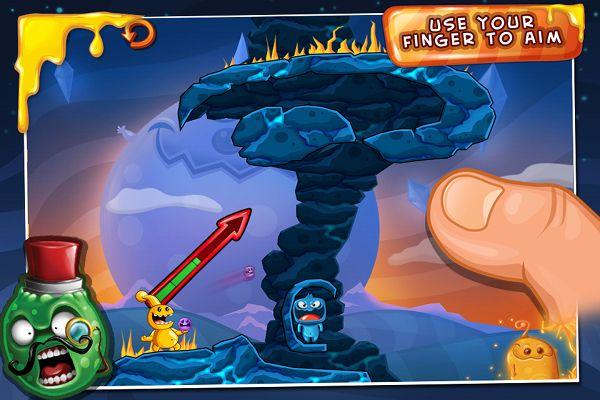 Monster Island Screenshot 1