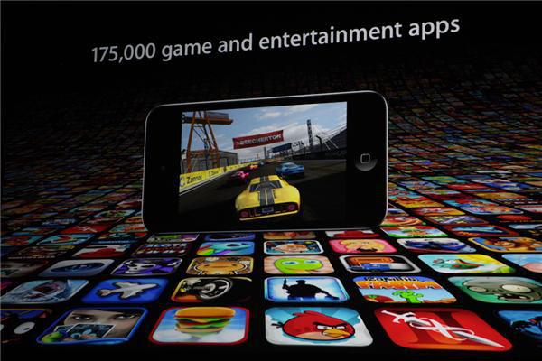 Kuantitas dan Kualitas App Store | GameSaku