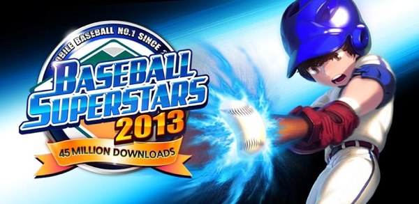 Review Baseball Superstars® 2013 | GameSaku