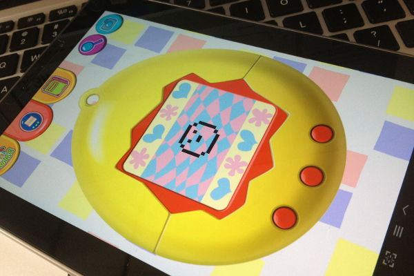 Tamagotchi Is Coming Back — Here's How to Play on