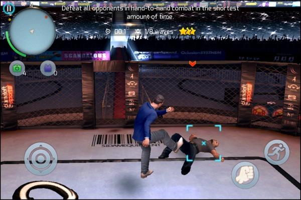 Gangstar Vegas | Screenshot 5
