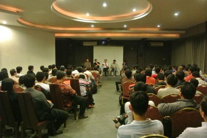 7 startup menarik di Tech in Asia Surabaya Meetup