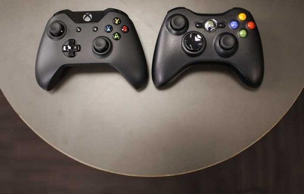 Hasil gambar untuk Bagaimana Xbox Berbeda Dari Xbox 360