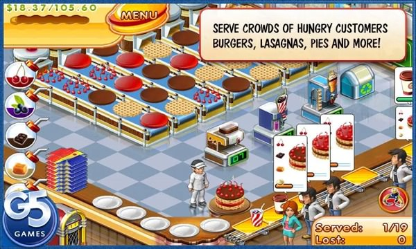 download game memasak cooking academy 3