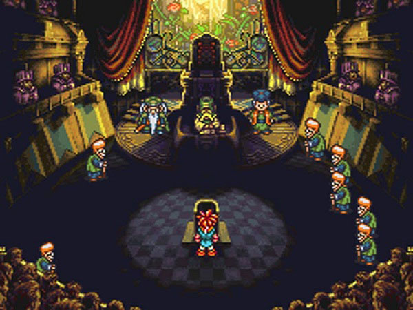 Nostalgia Review Chrono Trigger | Games in Asia Indonesia
