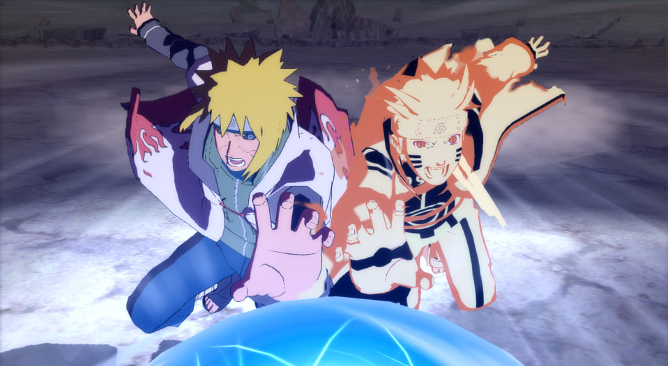 52+ Gambar Naruto Episode Terakhir Kekinian