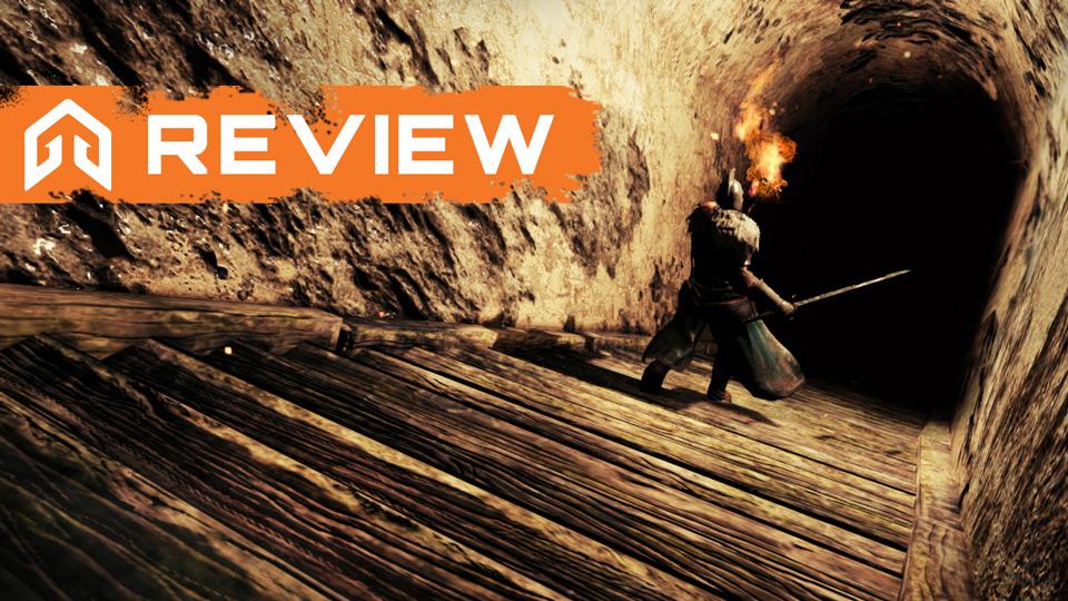 Dark Souls Ii Review: Review Dark Souls II