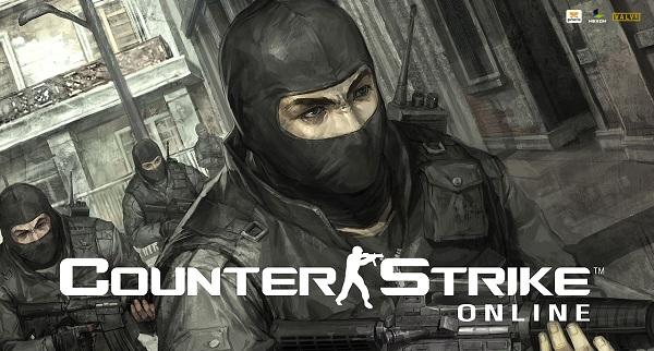 Counter Strike | Wallpaper
