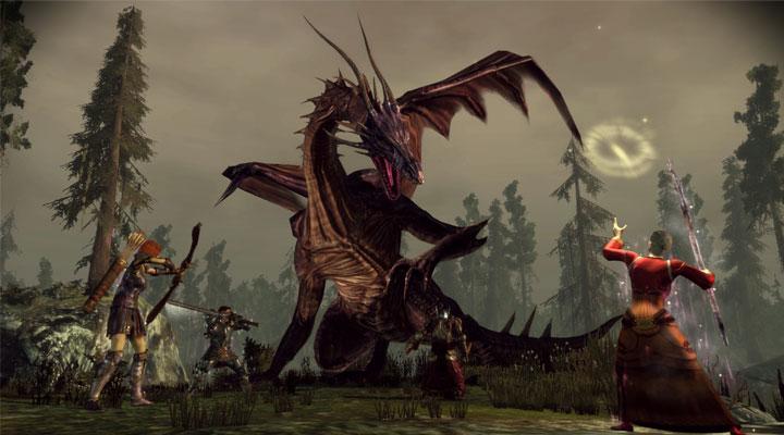 Dragon Age Origins | Screenshot (2)