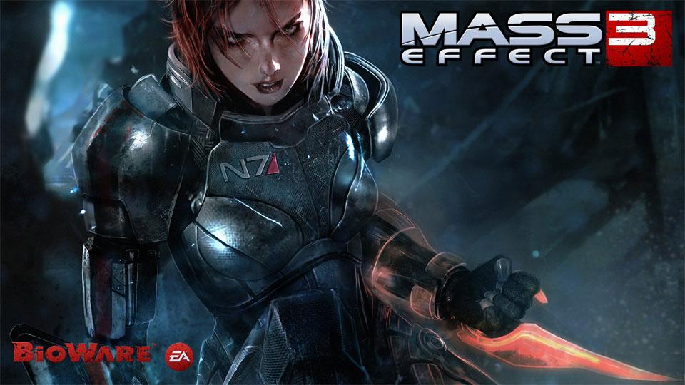 Mass Effect 3 | Screenshot (1)