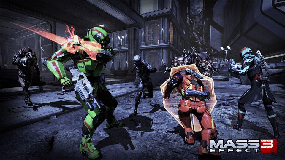 Mass Effect 3 | Screenshot (2)
