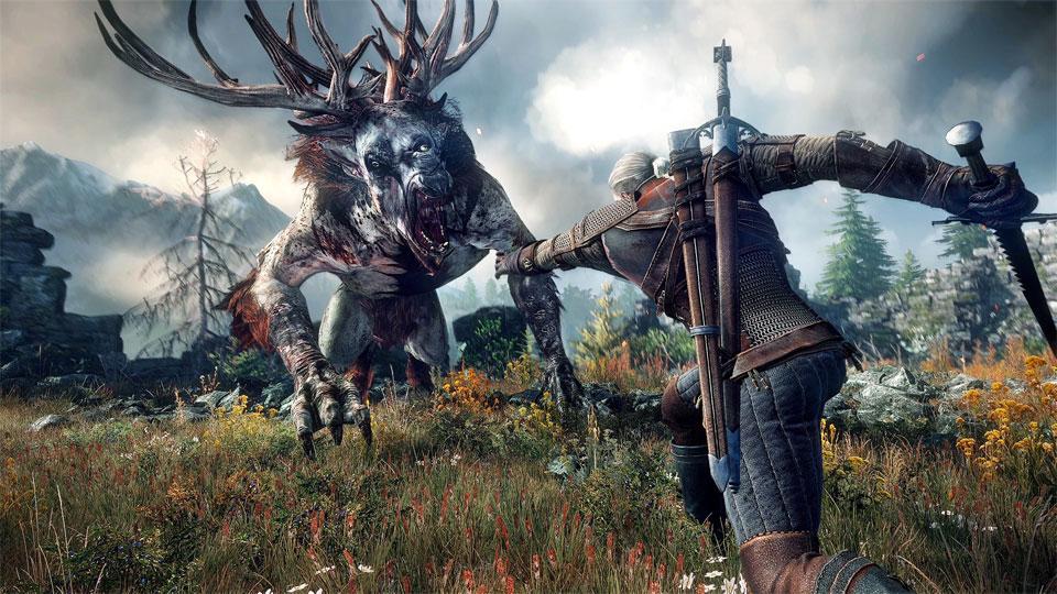 The Witcher 3 Wild Hunt | Screenshot (1)