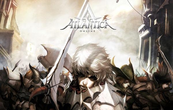 Atlantica | Screenshot 1