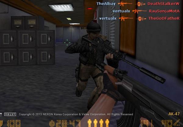 CSO | Screenshot