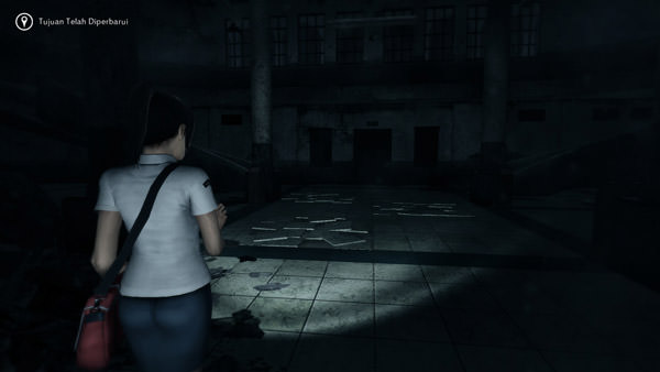 Review Dreadout Game Horor Klasik Dipadu Budaya Indonesia