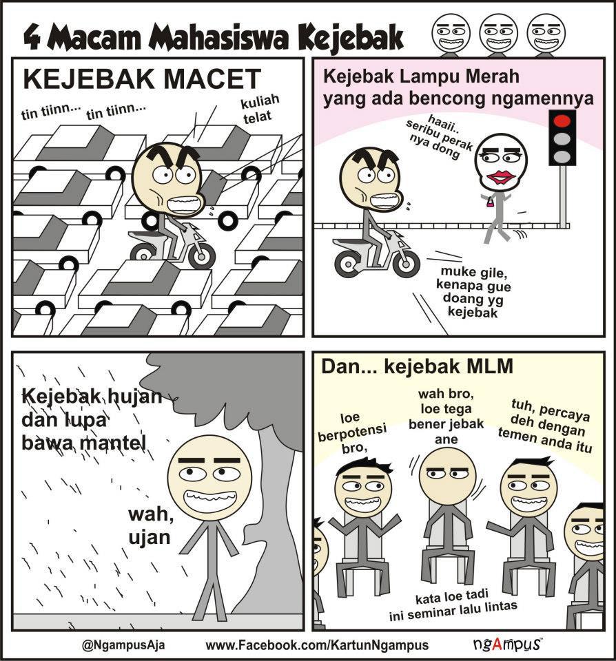 Pilihan Untuk Membaca Komik Online Buatan Indonesia