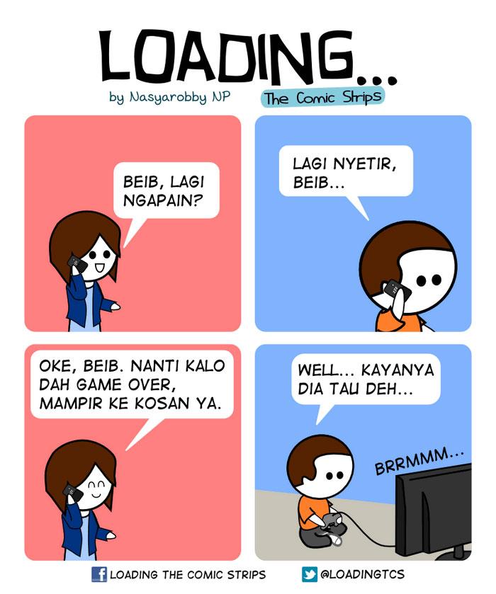 10 Pilihan Untuk Membaca Komik Online Buatan Indonesia
