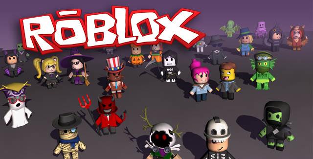 Roblox Game Untuk Menciptakan Game Ini Sudah Tersedia Di Android