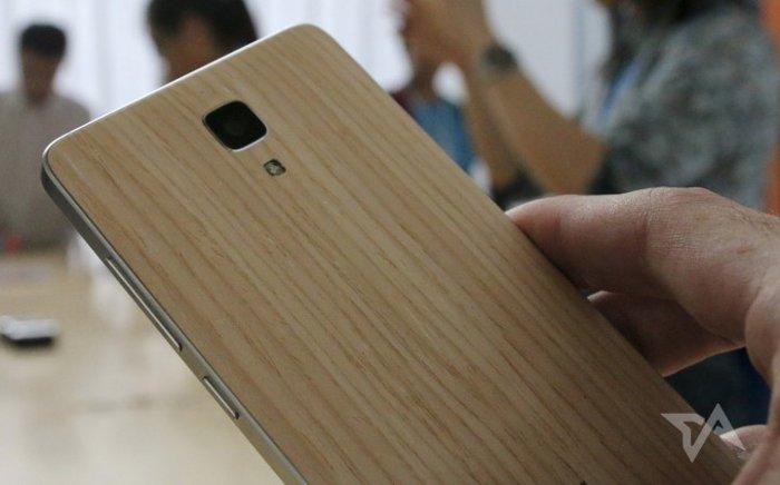 Harga Dan Spesifikasi Smartphone Android Xiaomi Mi 4