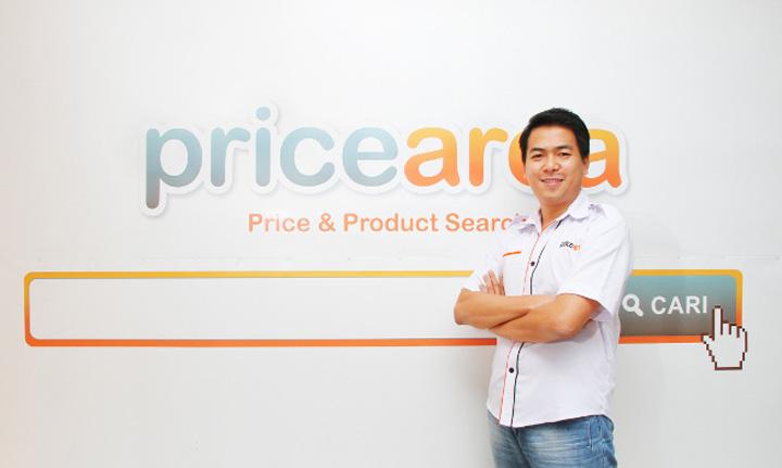 Hasil gambar untuk pengusaha startup indonesia