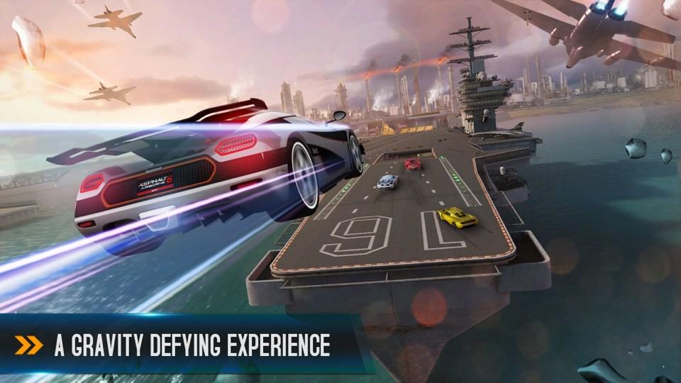 12 Game Iphone Ipad Dengan Grafis Terbaik