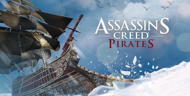 Assassin S Creed Pirates Berubah Menjadi Gratis Selamanya
