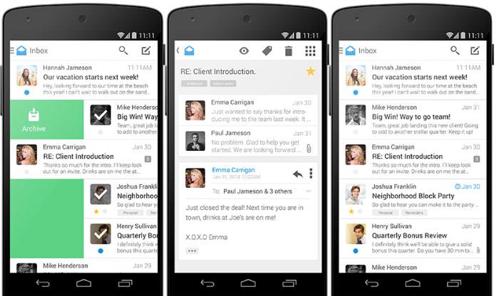81+ Gambar Aplikasi Email Terbaik