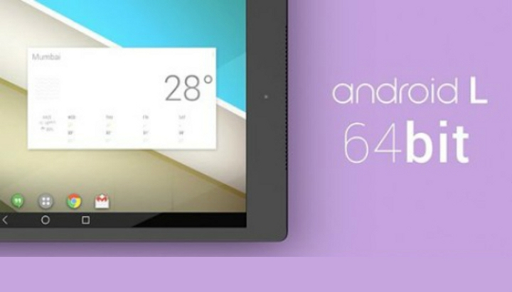 android 5.0 lollipop, Tentang Android 5.0 Lollipop