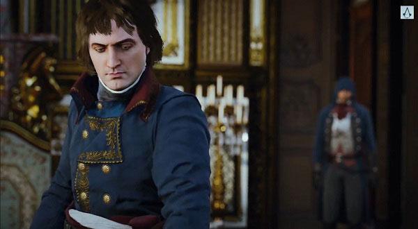 Trailer Terbaru Assassin S Creed Unity Dengan Napoleon