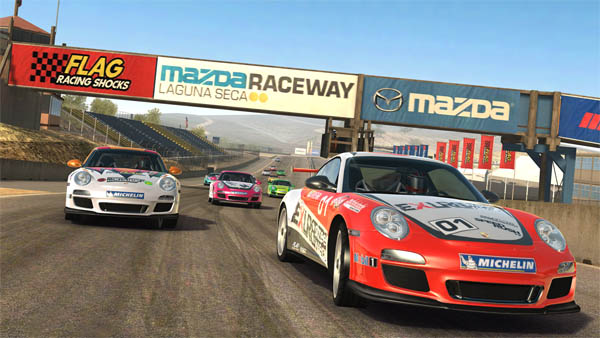 Real Racing 3 | screenshot