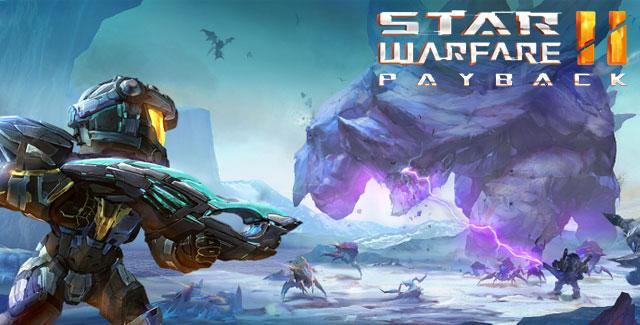 Hasil gambar untuk gambar game star warfare 2