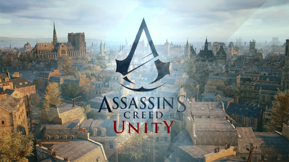 Review Assassin S Creed Unity Games In Asia Indonesia