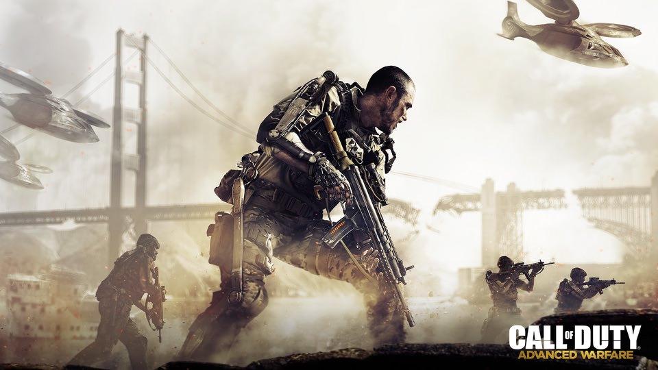 Walkthrough - Call of Duty: Advanced Warfare Wiki Guide - IGN