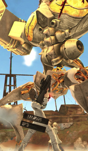 Review Freedom Wars | Games in Asia Indonesia