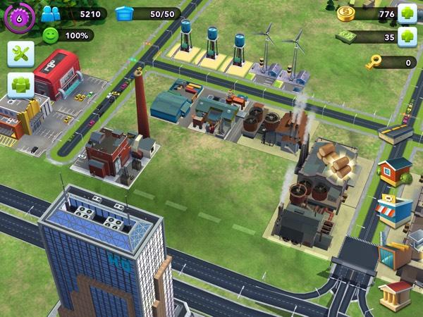 12 Game Android Terbaru Minggu ini: GTA: Chinatown Wars