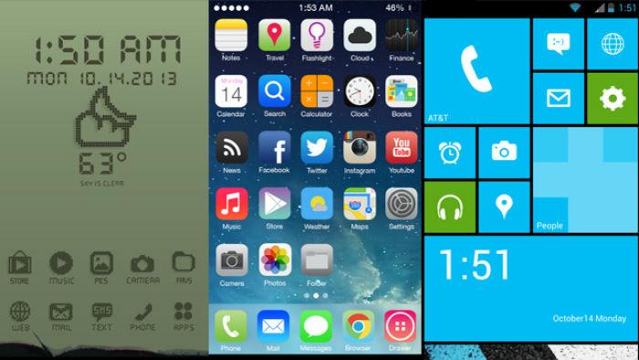 Tip Mengatasi Android Lemot | Launcher