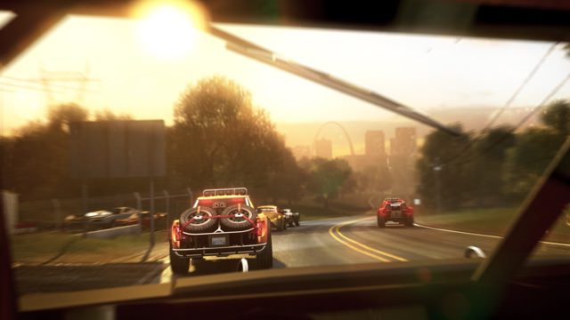 The Crew Online Small | Screenshot 2