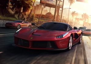 The Crew Online Small |Screenshot 3