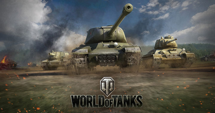 World of Tanks | Screenshot