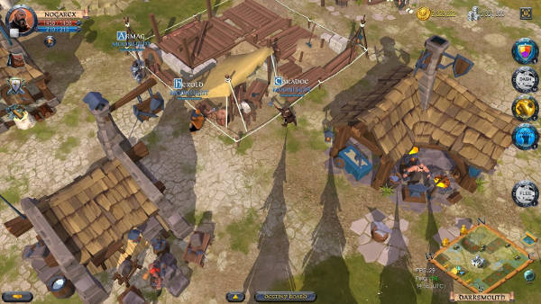 albion online mmorpg di pc mac linux ios dan android. Black Bedroom Furniture Sets. Home Design Ideas