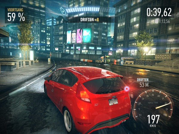 Need for Speed No LImits | Screenshot 4