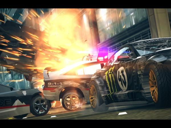 Need for Speed No Limits | Screenshot 3