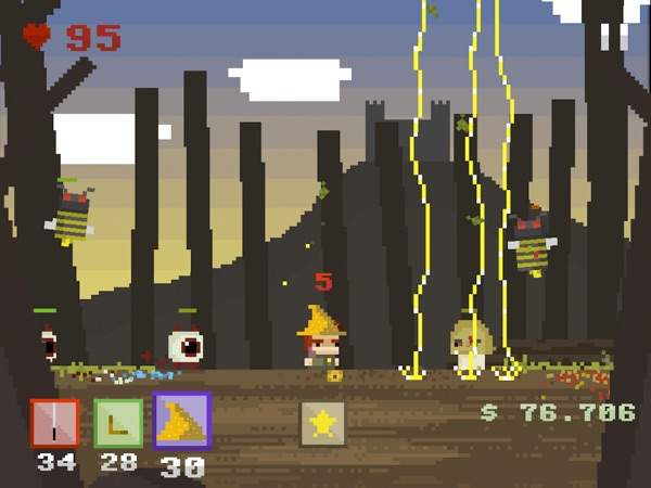 Kumpulan Game RPG Minimalis Terbaik Untuk iOS Android