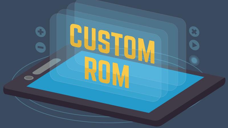 Image result for custom rom