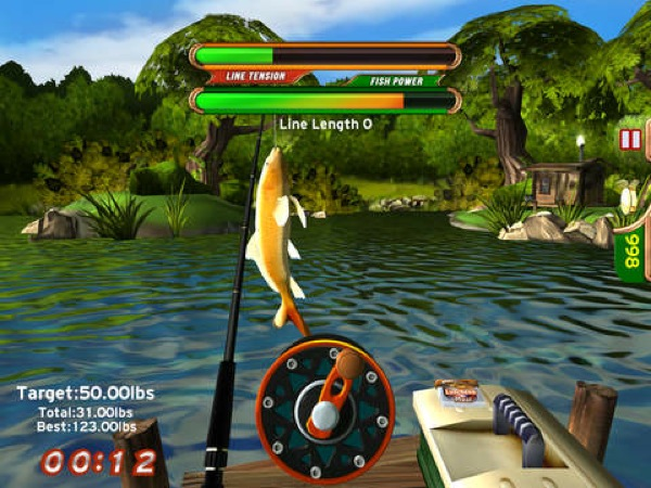 Review Fast Fishing Games In Asia Indonesia