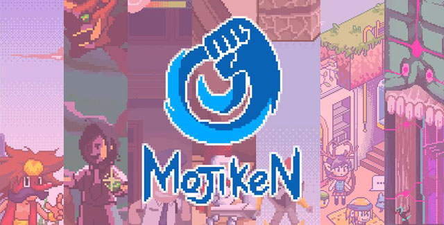 Mojiken Camp Games | Featured