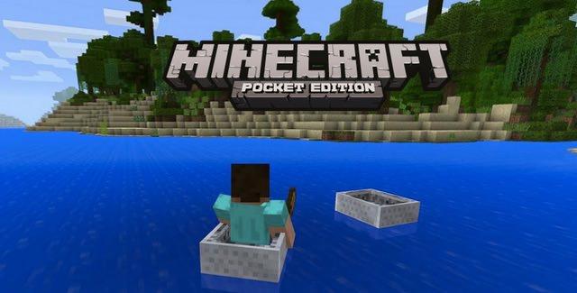 minecraft pe versi terbaru