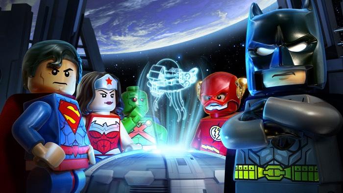 10 Game LEGO Terbaik | Tangkapan layar 4