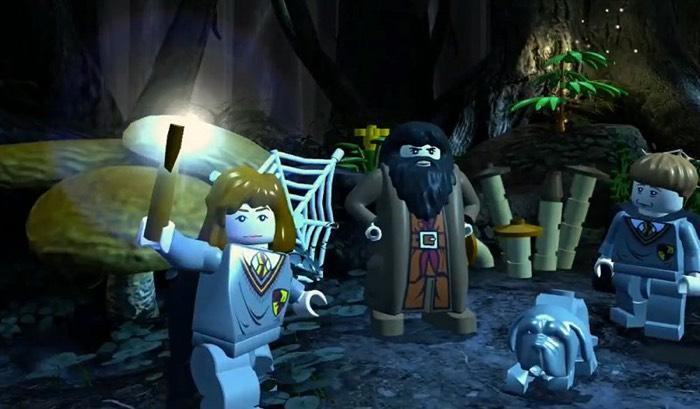 10 Game LEGO Terbaik | Tangkapan layar 5
