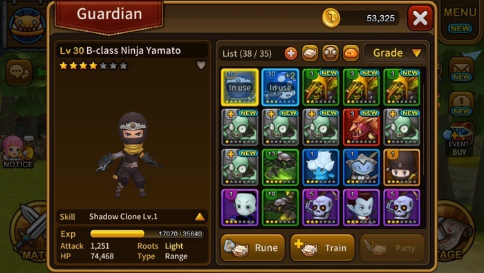 guardian hunter hack tool apk